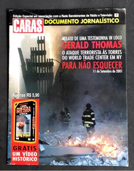 Ataque Terrorista Torres Gêmeas World Trade Center L.2125