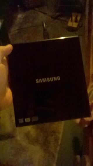 Unidad Externa Para Cd, Dvd Quemadora Samsung Original
