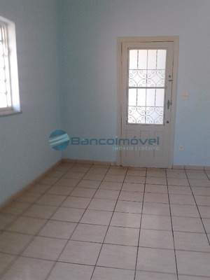 Casa Residencial Em Campinas - Sp, Nossa Senhora Auxiliadora - Ca00508
