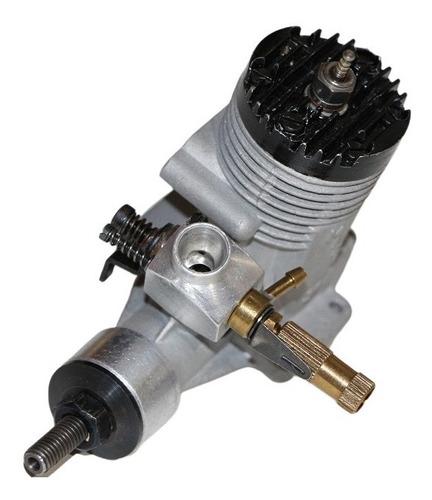 Motor Glow M E R C O .35 R / C _ Black Head.
