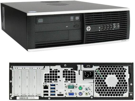 Cpu Core I7 3.4ghz 8gb Ssd 120gb Wi-fi Dvd Brinde Hd 500gb