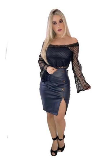 Roupas Elegancy 6 Peças - Ela