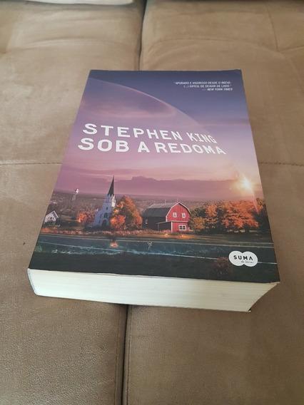 Sob A Redoma - Stephen King + A Estrada Da Noite - Joe Hill