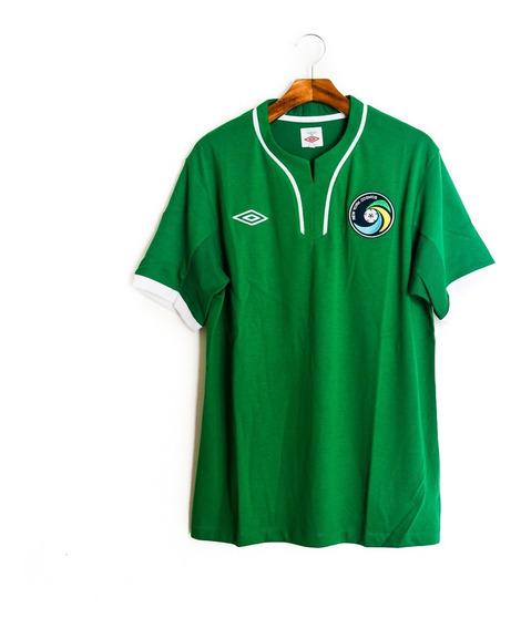 Camisa De Futebol Masculino Ny Cosmos 2010/11 Umbro