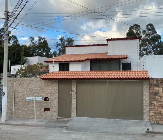 Se Vende Bonita Casa En Fraccionamiento La Loma, Oaxaca