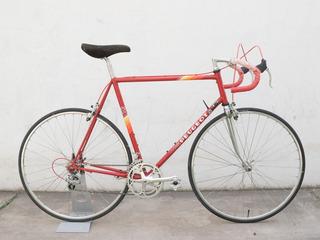 Bicicleta De Ruta Peugeot Talle 60, Tubería Reynolds
