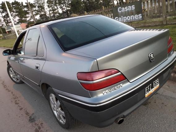 Peugeot 406 2.2 , Xs Premium...2003