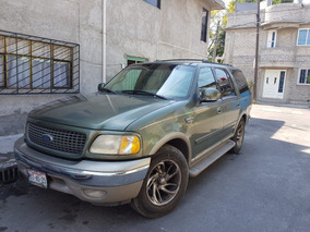 Ford Expedition 5.4 Eddie Bauer Piel At
