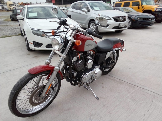 Harley Sportster Edicion Especial 2002
