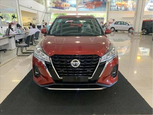Nueva Nissan Kicks Advance Cvt Entrega Inmediata..