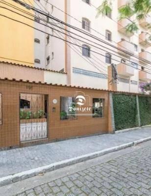 Apartamento Com 3 Dormitórios À Venda, 97 M² Por R$ 450.000,00 - Vila Camargo - São Bernardo Do Campo/sp - Ap16591