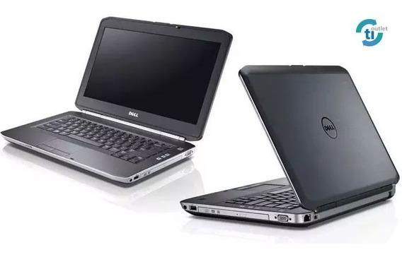 Notebook Dell Latitude E5430 4gb Windows 7, I3, 14 Polegadas