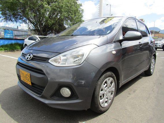 Hyundai Grand I10 Full Equipo