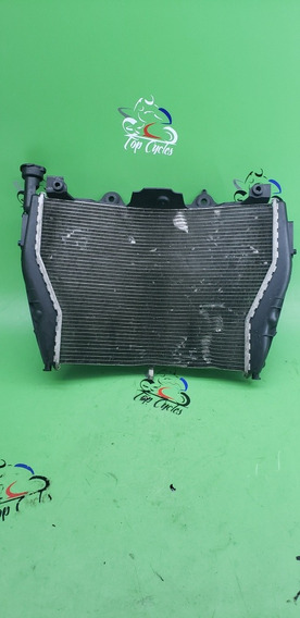 Radiador Bmw S1000 Rr Original C Detalhes Sem Vaza(3447)