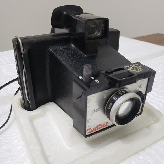 Câmera Fotográfica Polaroid Colorpack 80 Land