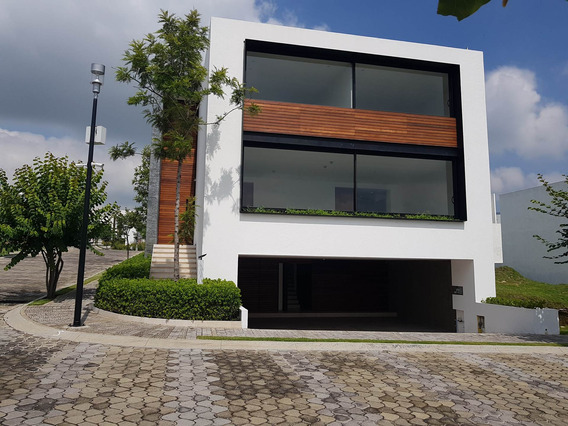 Casa En Venta Lomas De Angelopolis Zona Azul