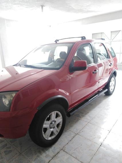 Ford Eco Sport 2006 Transmisión Manual 5 Puertas