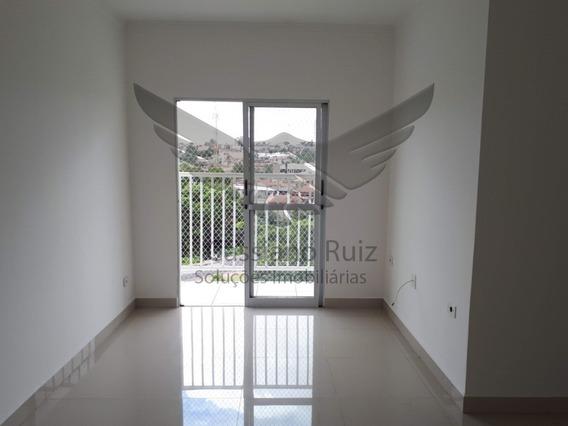 Apartamento No Res. Terras De Vera Cruz - 02 Dormitórios / Sala 2 Ambientes / Sacada / 01 Vaga - Ap00218 - 33955196
