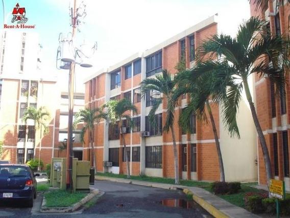 Apartamento En Venta Bosque Alto Fuerzas Aereas 20-5971 Ejc