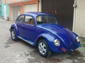Volkswagen Sedan Bocho