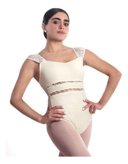 Malla Faustina De Ballet, Baile, Danza