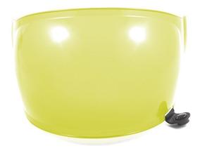 Viseira Bell Bullit Bubble Yellow