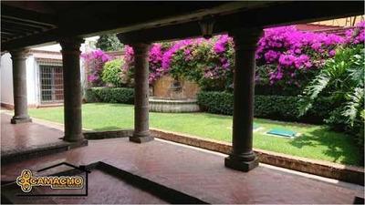 Casa En Venta Col. Santa Catarina Con 3 Recámaras. Odc-0177