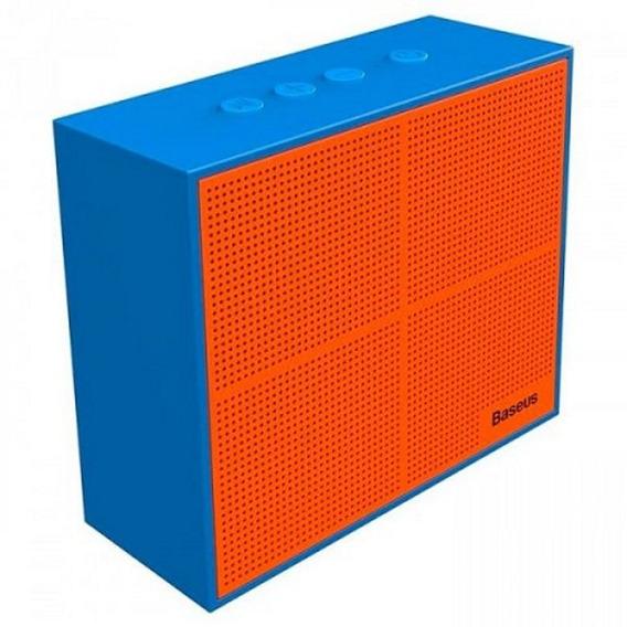 Caixa Caixinha De Som Bluetooth Portátil Baseus Encok 05