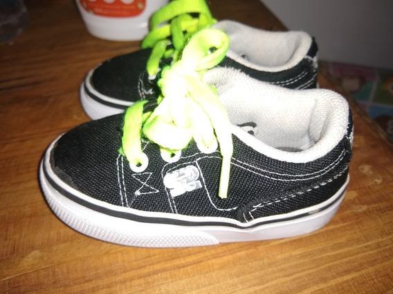 Zapatillas Niños Spiral