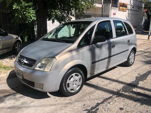 Chevrolet Meriva 1.8 Gl 2005