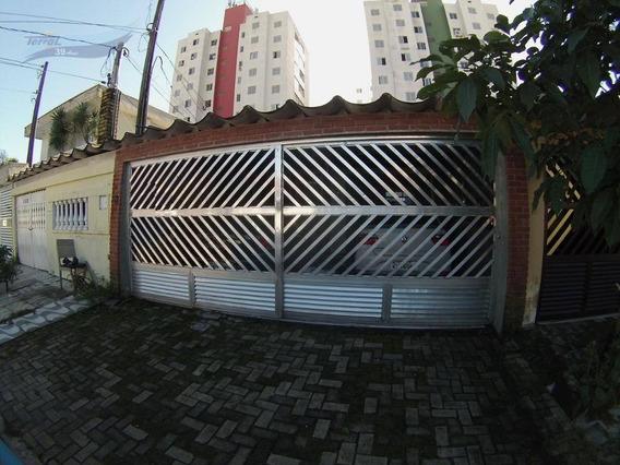 Casa No Canto Do Forte!!! - Ca1318