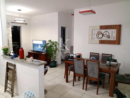 Apartamento Com 2 Dorms, Ocian, Praia Grande - R$ 270 Mil, Cod: 5357 - V5357