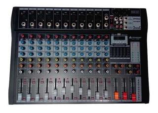 Consola-mixer Italy Audio 12 Canales