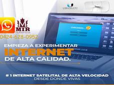 Internet Residencial, Dedicado Y Empresarial