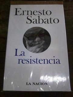 La Resistencia ***promo***