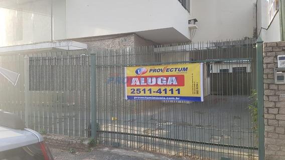 Casa Para Aluguel Em Cambuí - Ca245100