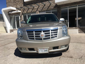 Cadillac Escalade Ext 6.0 Ext Pickup Qc 4x4 At 2009