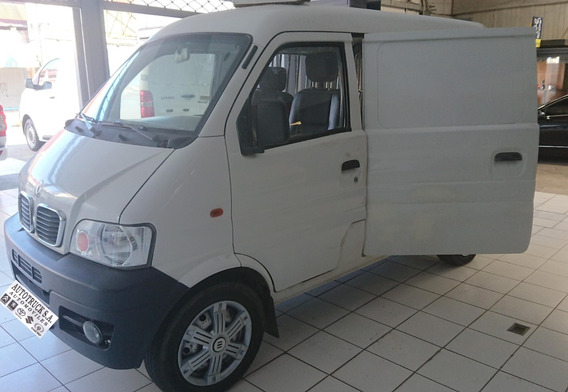 Dfsk Mini Panel Van Nafta 2013