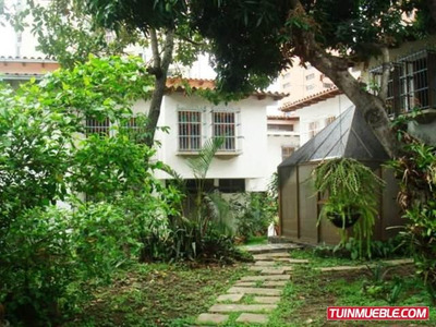 Mafa Vende Casa 19-5314 En Francisco Miranda 04143707597