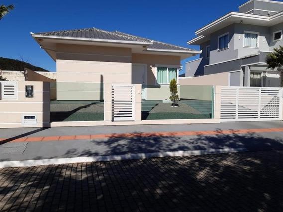 Casa Com 3 Dormitórios À Venda, 128 M² Por R$ 490.000 - Praia De Fora - Palhoça/sc - Ca2384
