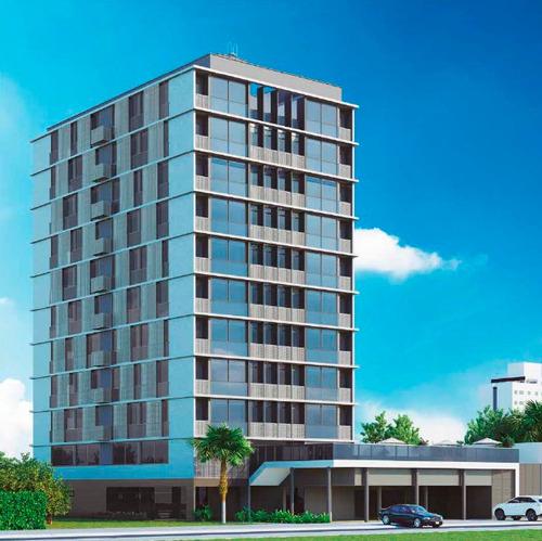 Imagem 1 de 17 de Guará I - Lançamento - Park 5 - Unidade Kit Stúdio Com 29m² - Sem Garagem. Entregue Em 2023. - Villa125108