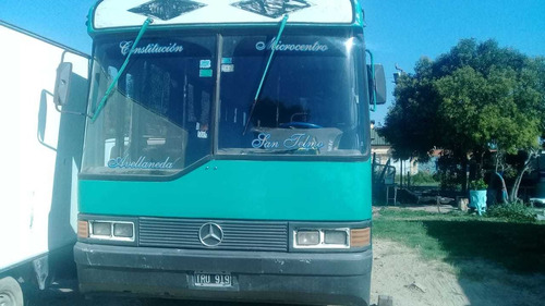 Mercedes Benz Oh 1316