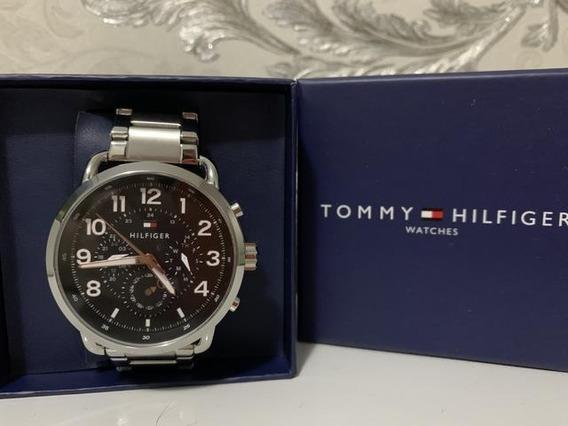 Relógio Tommy Hilfiger Original Nota Fiscal Garantia