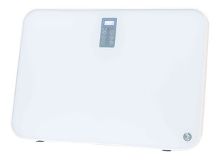 Calefactor Energy Safe 2000w Smart Heat Wifi Led Touch Ramos
