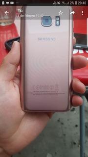 Celular Samsung S7 Flat