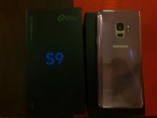 Celular Samsung S9 64 Gb Morado