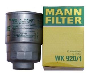 Filtro de combustible Man Filter para Ford Mazda Filtro Filtro de hombres WK 511//2