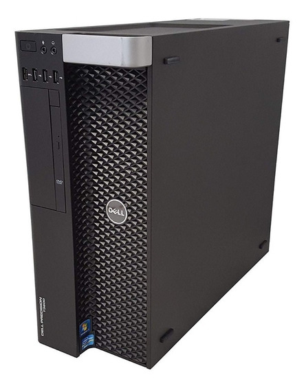 Workstation Dell Precision T3600 Xeon E5 16gb Quadro600 Nfe