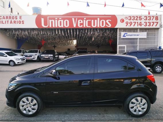 Chevrolet Onix 1.4 Mpfi Lt 8v Flex
