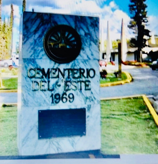 Venta De Parcelas En El Cementerio Del Este La Guairita Gd